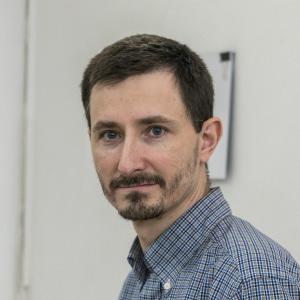 Alexander Martynov, Blitztest